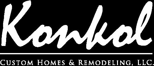 Konkol Custom Homes & Remodeling